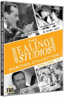 Ealing Studios Rarities Collection: Volume 14, DVD