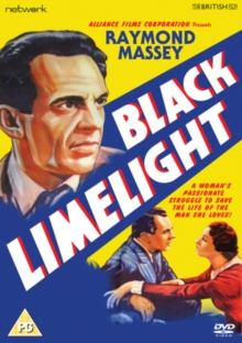 Black Limelight, DVD  DVD