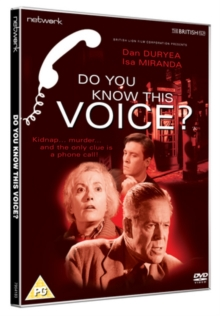 Do You Know This Voice?, DVD