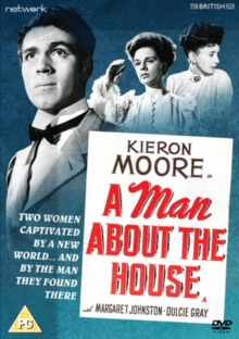 A   Man About the House, DVD