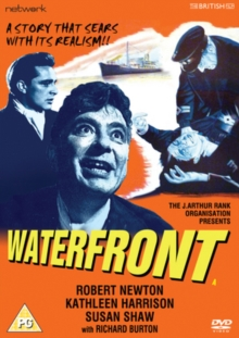 Waterfront, DVD