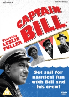 Captain Bill, DVD