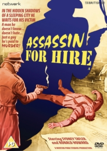 Assassin for Hire, DVD