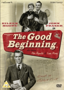 The Good Beginning, DVD