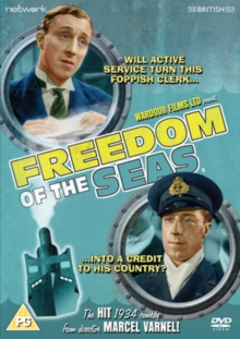 Freedom of the Seas, DVD