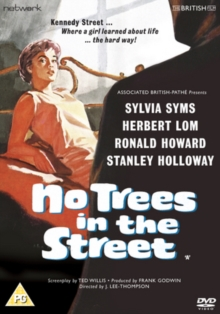 No Trees in the Street, DVD  DVD