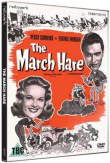 The March Hare, DVD DVD