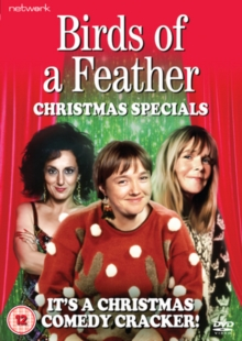 Birds of a Feather: Christmas Specials, DVD