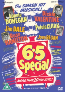 6.5 Special, DVD
