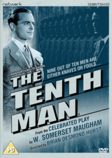 The Tenth Man, DVD DVD