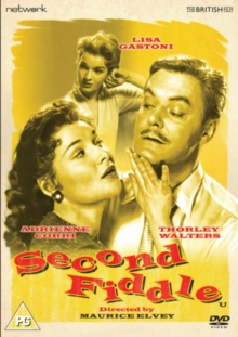 Second Fiddle, DVD