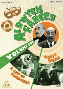 Aldwych Farces: Volume 2, DVD  DVD