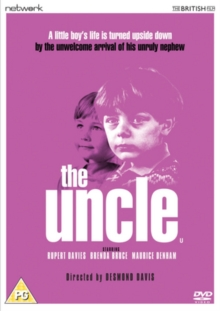The Uncle, DVD
