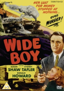 Wide Boy, DVD