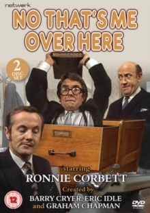 No, That's Me Over Here, DVD  DVD