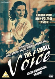 The Small Voice, DVD