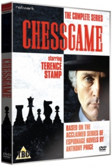 Chessgame: The Complete Series, DVD