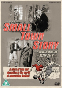 Small Town Story, DVD