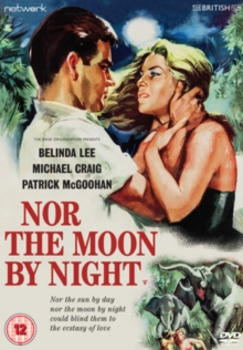 Nor the Moon By Night, DVD