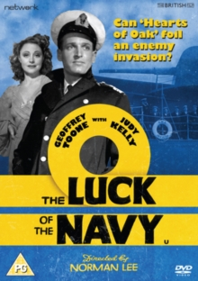 The Luck of the Navy, DVD