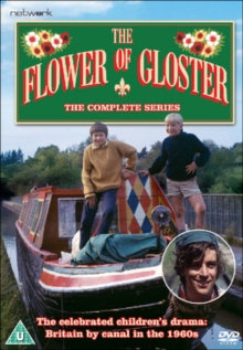 The Flower of Gloster: The Complete Series, DVD