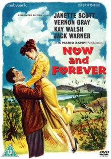 Now and Forever, DVD