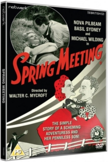 Spring Meeting, DVD