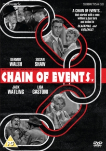 Chain of Events, DVD