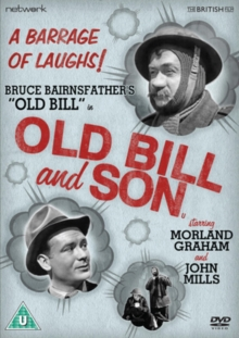 Old Bill and Son, DVD