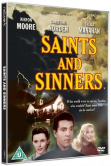 Saints and Sinners, DVD