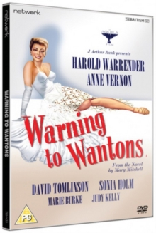 Warning to Wantons, DVD  DVD