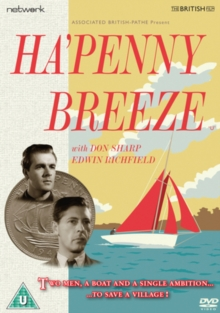 Ha'penny Breeze, DVD DVD