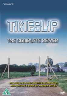 Timeslip: The Complete Collection, DVD