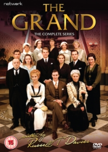 Grand: The Complete Series, DVD