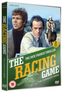 The Racing Game, DVD DVD