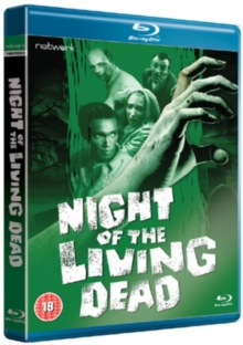 Night of the Living Dead, Blu-ray