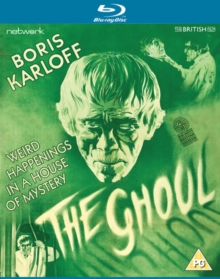 The Ghoul, Blu-ray