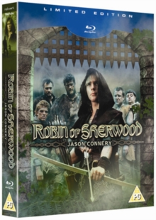 Robin of Sherwood: Series 3, Blu-ray