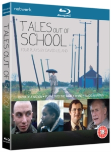 Tales Out of School - Four Plays By David Leland, Blu-ray