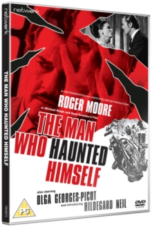 The Man Who Haunted Himself, DVD