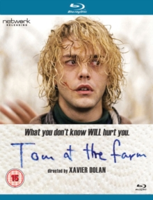 Tom at the Farm, Blu-ray