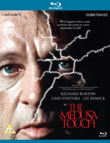 The Medusa Touch, Blu-ray