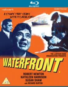 Waterfront, Blu-ray  BluRay