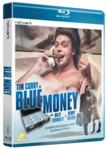 Blue Money, Blu-ray