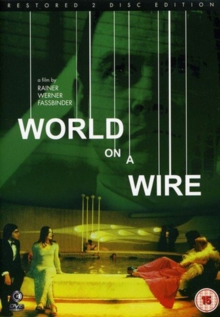 World On a Wire, DVD