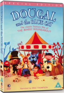 Dougal and the Blue Cat, DVD