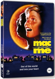Mac and Me, DVD