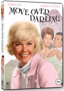 Move Over Darling, DVD