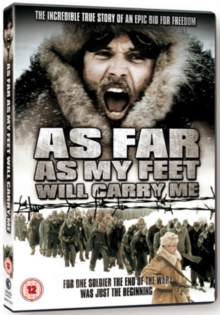 As Far As My Feet Will Carry Me, DVD