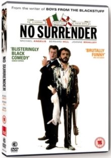 No Surrender, DVD  DVD